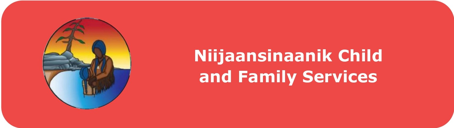 Niijaansinaanik Child and Family Services  Click to visit this agency's website.