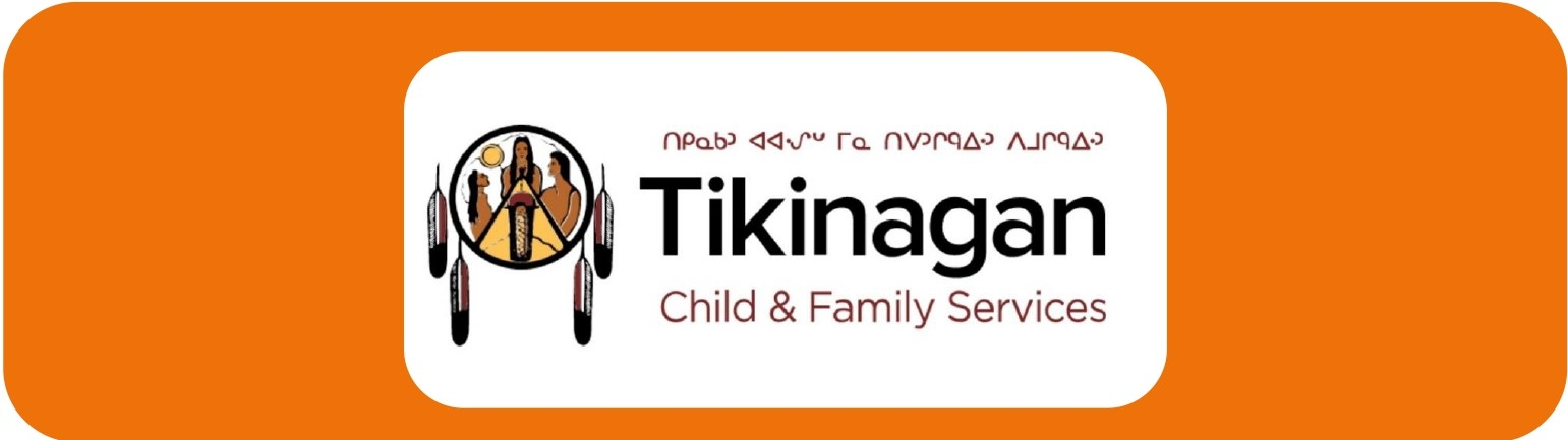 Tikinagan Child and Family Services  Click to visit this agency's website.