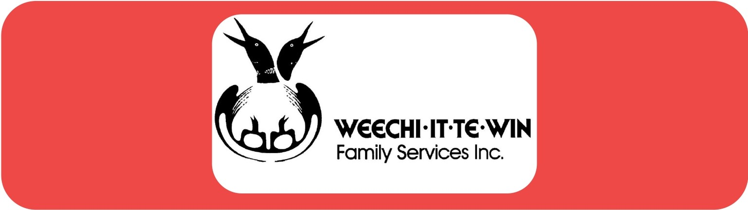 Wichitewin Family Services Incorporated  Click to visit this agency's website.